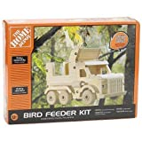 The Home Depot Wooden Bird Feeder Kit - Truck by Toys R Us