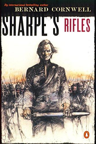 Sharpe s Rifles (Richard Sharpe s Adventure S…