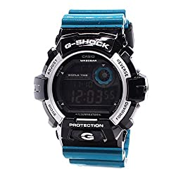 Casio Mens G-Shock G8900SC-1B Watch