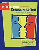 img - for Interpersonal Communication: Relating to Others (5th Edition) book / textbook / text book