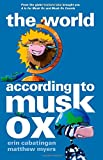 The World According to Musk Ox, Erin Cabatingan, 1596437995