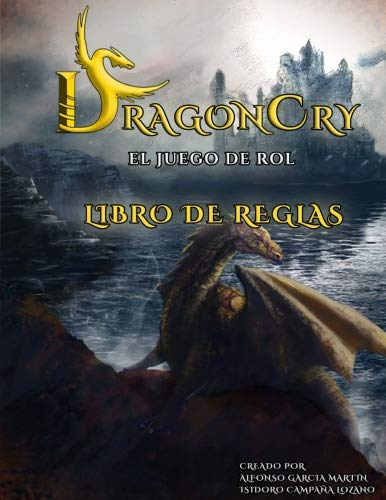 Read Online DragonCry. El juego de rol (Spanish Edition) Text fb2 book