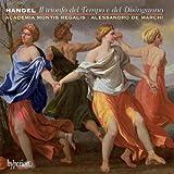 Handel: Il trionfo del Tempo e del Disinganno (coffret 2 CD)
