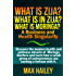 What is Zija?  What is in Zija? What is Moringa? A Business and Health Singularity