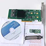 Paddsun SAS9211-8I SAS SATA 8Port Pcie 2.0