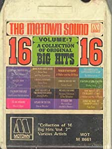 Amazon.com : Various Artists: The Motown Sound Collection