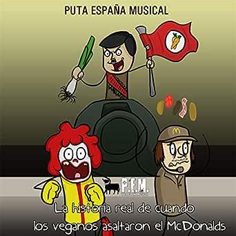 Ortega [Explicit] de Puta España Musical en Amazon Music - Amazon.es