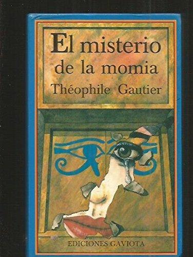 El misterio de la momia (Trébol) por Theophile Gautier