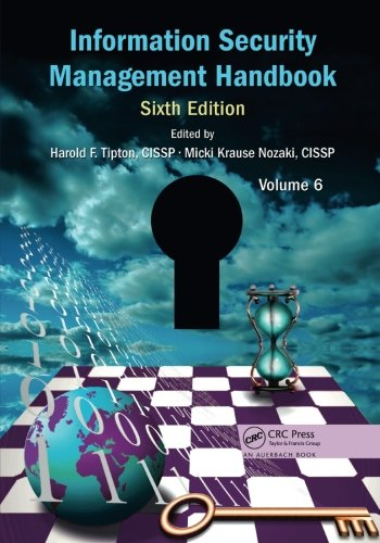 List of the Top 9 information security management handbook, sixth edition you can buy in 2019