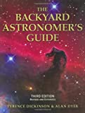 The Backyard Astronomer's Guide, Terence Dickinson and Alan Dyer, 1554073448