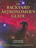 The Backyard Astronomer's Guide