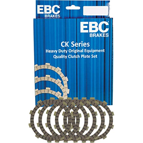 EBC Brakes CK Series Clutch Kit Compatible for Harley-Davidson Electra Glide Police - FLHTP 2018