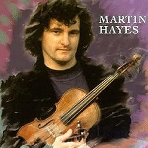 Martin Hayes
