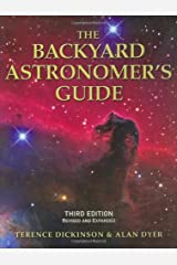 The Backyard Astronomer's Guide Hardcover