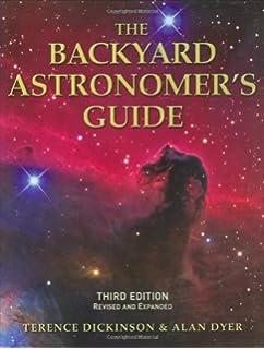 Nightwatch Astronomy Book