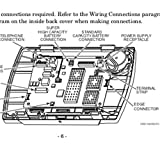300-03866 3-Pin Connector Battery for HONEYWELL