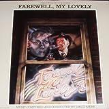 FAREWELL MY LOVELY (ORIGINAL SOUNDTRACK LP, 1975)