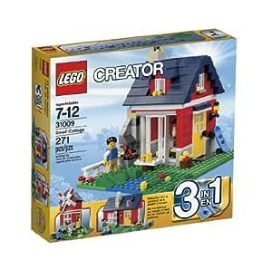 LEGO Creator Small Cottage 31009
