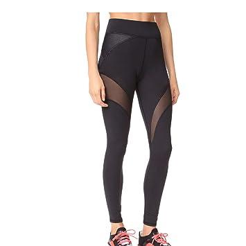 Pantalones de Fitness Pantalones de Yoga para Mujeres ...