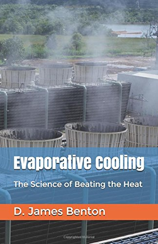 Evaporative Cooling: The Science of Beating the Heat