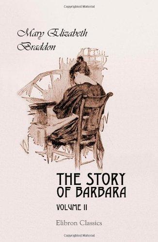 Read Online The Story of Barbara: Volume 2 pdf epub