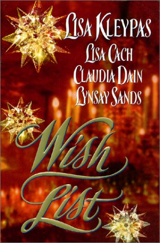 Wish List by Dorchester Publishing Company