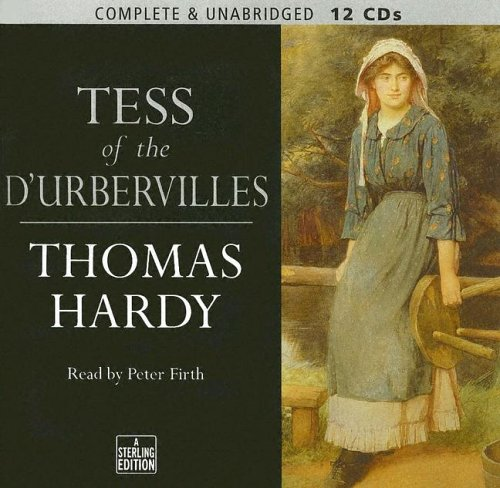 stereotyping females in tess of the durbervilles by thomas hardy To ask other readers questions about tess of the durbervilles, please sign up popular answered questions this book made me hate thomas hardy why hardy,.