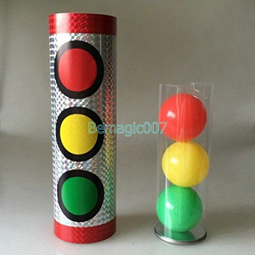 Price comparison product image Miracle Balls - Stage Magic Tricks