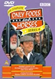 Only Fools and Horses - The Complete Series 4 [1985] [1981]
