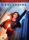 Supergirl : The Complete 1st First Season (5 Discs) (DVD, Region 3) Ali Adler, Greg Berlanti, Andrew Kreisberg