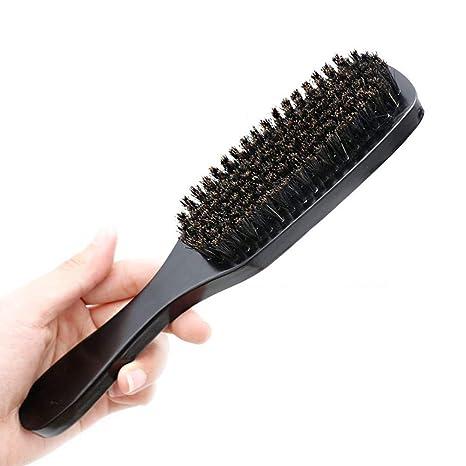 Cepillo De Barba Brocha De Afeitar Estilo Profesional De ...