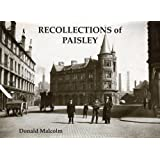 Recollections of Paisley