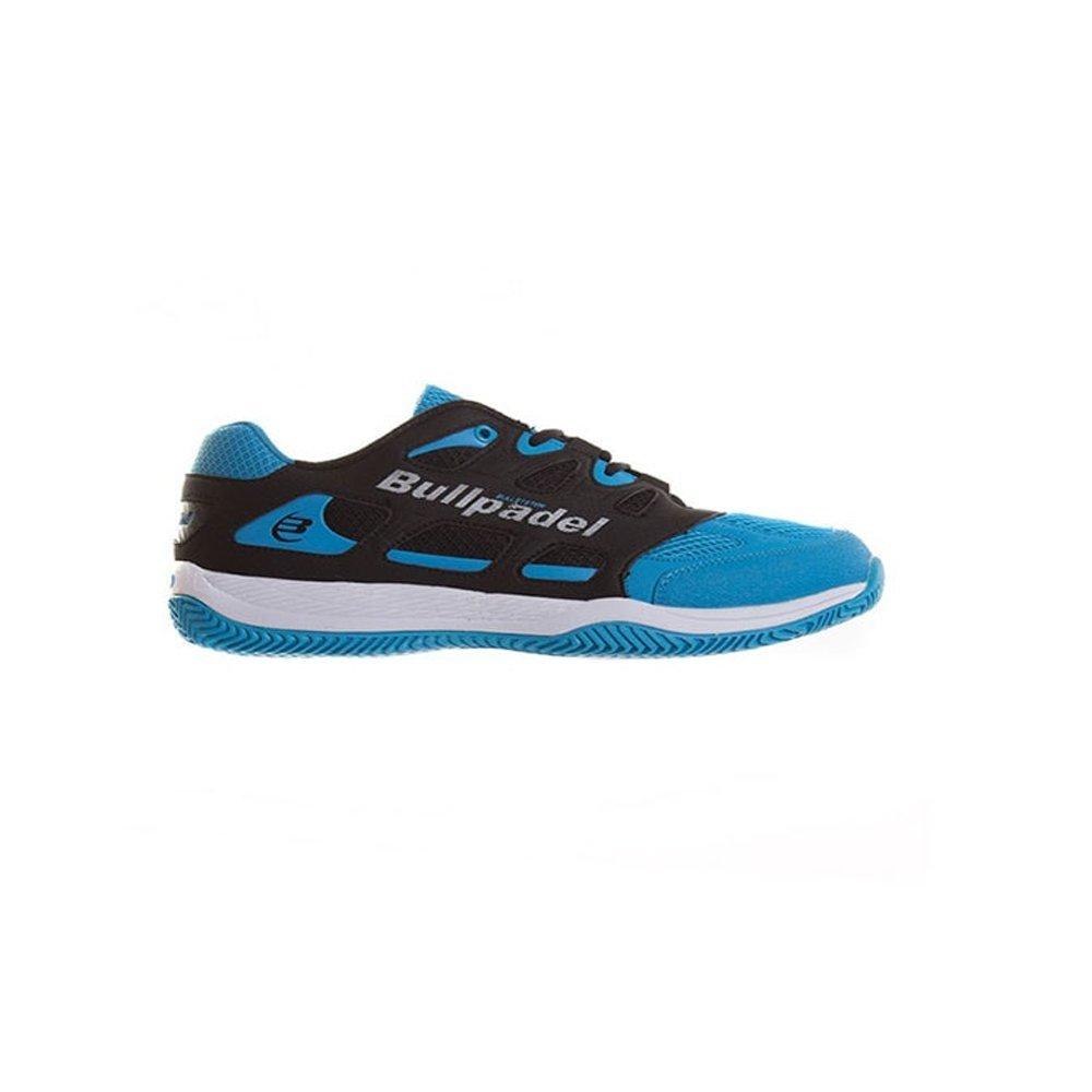 Bullpadel Burton, Zapatillas de Tenis para Hombre, Azul 424, 40 EU: Amazon.es: Zapatos y complementos