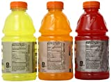 Gatorade Classic Variety Pack, 32 Ounce, 12 Count