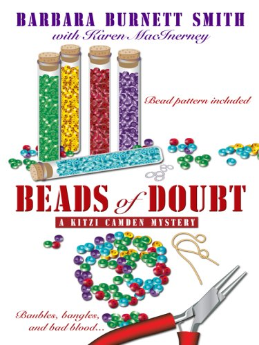 Download Beads of Doubt (Kitzi Camden Mysteries, No. 2) pdf