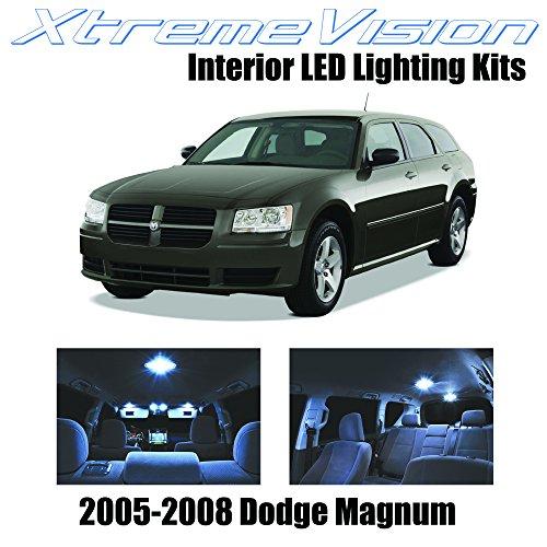 xtremevision-dodge-magnum-2005-2008-7-pieces-cool-white-premium-interior-led-kit-package-installatio