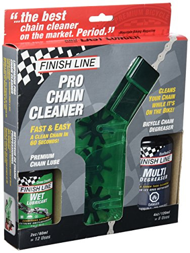 Finish Line Quality Bicycle Degreaser product image