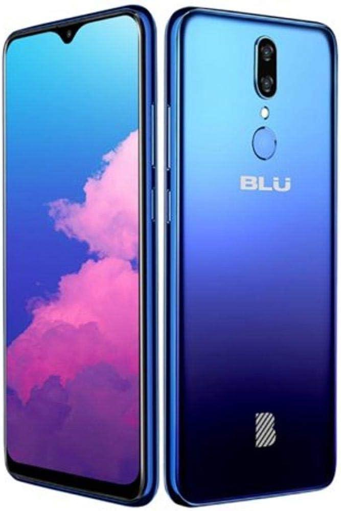 Smartphone Blue G9 Dual Sim LTE 6,3 Pulgadas HD+ 64 GB/4 GB ...