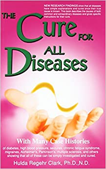 Image result for the cure for all diseases