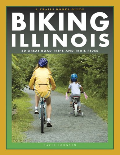 Download Biking Illinois (Trails Books Guide) pdf epub