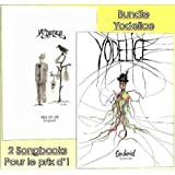 Yodelice Bundle Tree Of Life / Cardioid P/V/G tab.