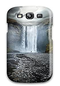 Timothy Buck Balls's Shop 1874487K86534047 Faddish Waterfall Case Cover For Galaxy S3