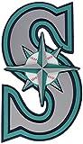 Foam Fanatics Seattle Mariners Foam Logo Sign