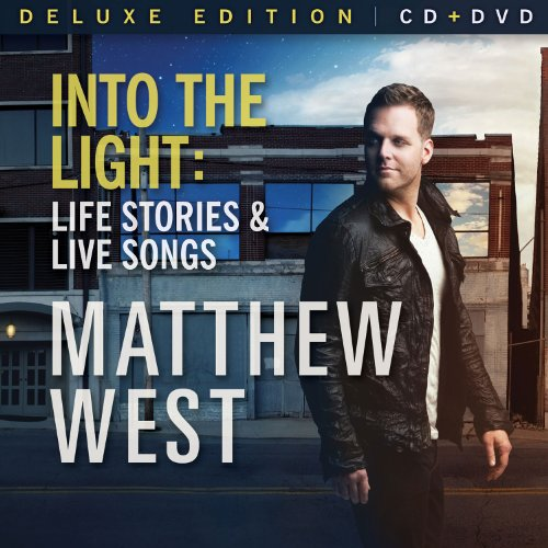 Into the Light Album Cover