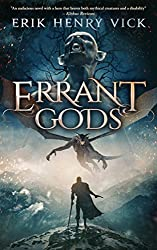 Errant Gods (Blood of the Isir Book 1)
