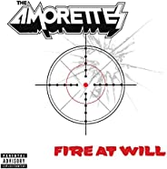 Fire at Will [Explicit]