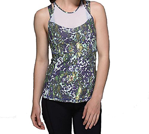 Lululemon Running In The City Tank Top - Lululemon Running Shirt