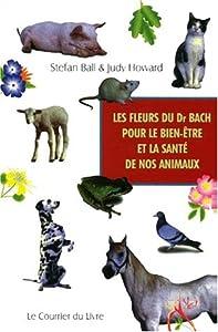 """Afficher """"Les fleurs du Dr Bach pour le bien-être et la santé de nos animaux"""""""