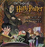 Harry Potter Color-by-Numbers, , 0439289777