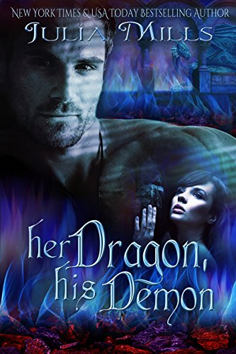 Her Dragon, His Demon (Dragon Guard Series Book 12) ()